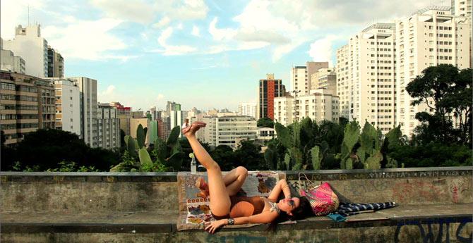 """Trip Paulista"""