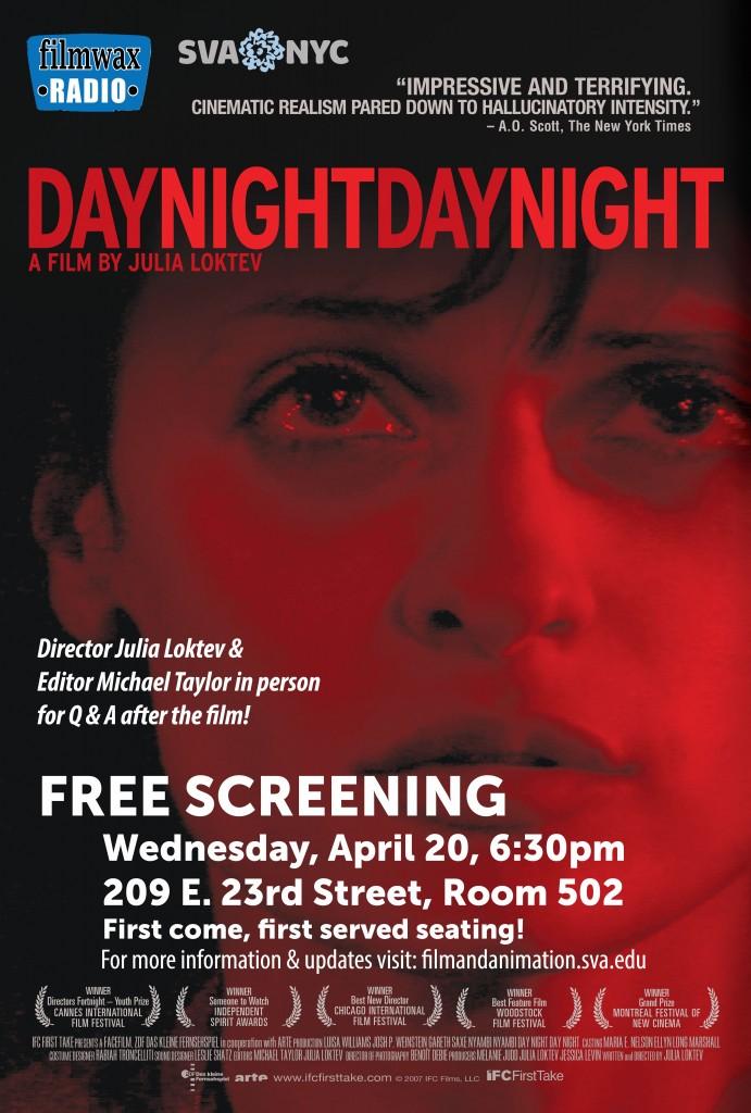 DAYNIGHT Screening Poster (1)