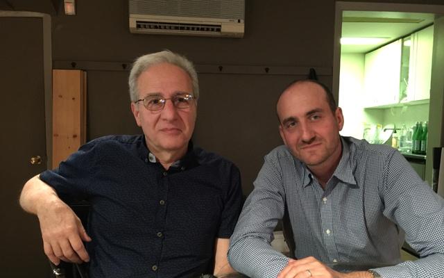 Bill Genovese & Jim Solomon